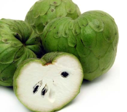 Peruvian Custard Apple